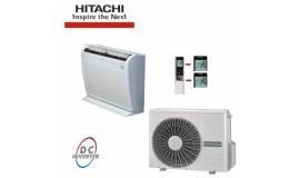 Hitachi 12.000 BTU inverter