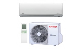 Toshiba 9.000 BTU inverter