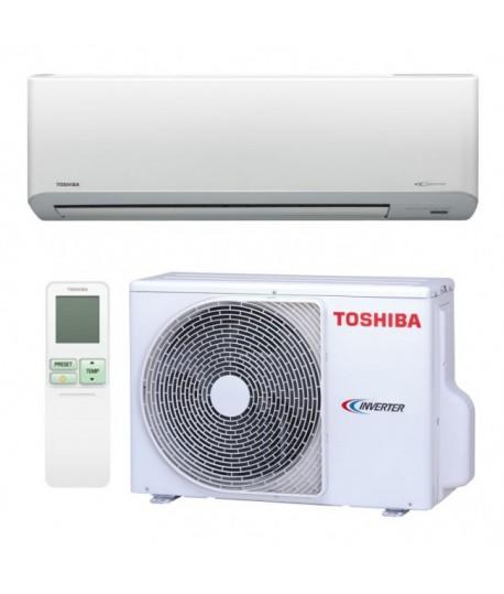 Toshiba 21.000 BTU inverter