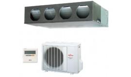 Fujitsu 24.000 BTU inverter