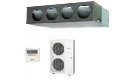 Fujitsu 42.000 BTU inverter