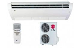 LG 36.000 BTU inverter