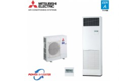 Mitubishi Electric 30.000 BTU inverter