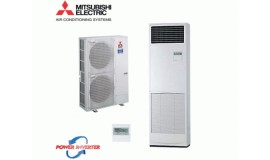 Mitubishi Electric 48.000 BTU inverter