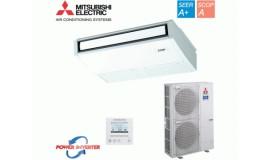 Mitubishi Electric 34.000 BTU inverter