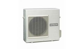 Hitachi 24.000 BTU inverter