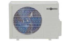 Hokkaido 14.000 BTU inverter
