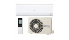 Hitachi 9.000 BTU inverter
