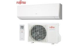 Fujitsu 9000 BTU inverter