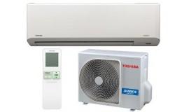 Toshiba 10000 BTU inverter