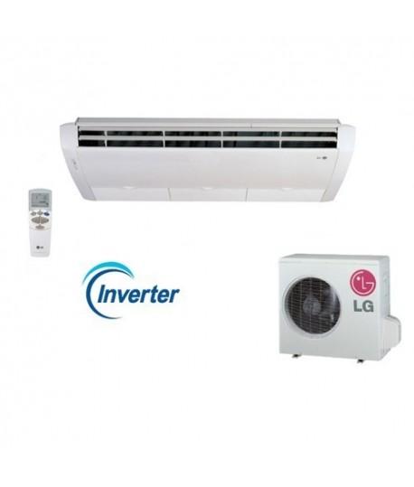 LG 12000 BTU inverter