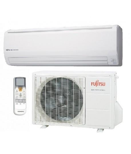 Fujitsu 18.000 BTU inverter