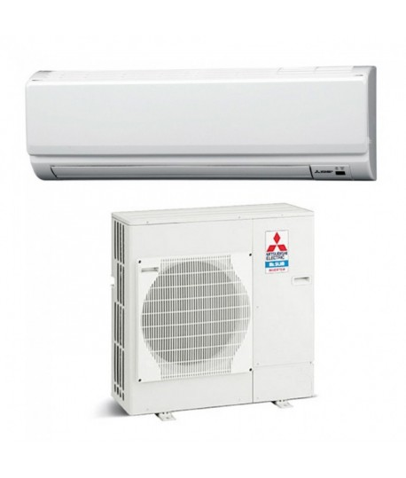 Aer conditionat Mitsubishi Electric 32000 BTU inverter PKA-RP100KAL + PUHZ-P100YHA2