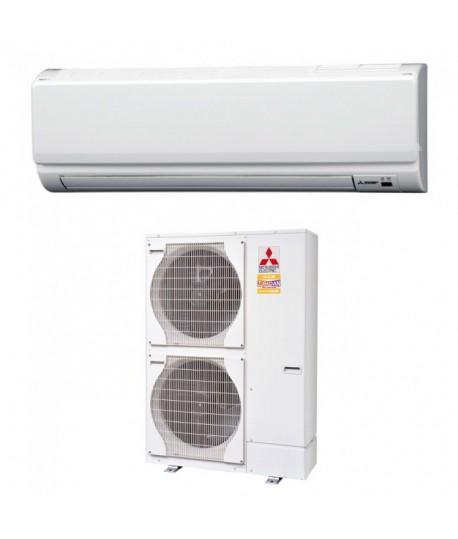 Aer conditionat Mitsubishi Electric 35000 BTU inverter PKA-RP100KAL + PUHZ-SHW112YHA
