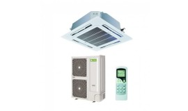 Aparat de aer conditionat tip caseta ON/OFF Chigo CCA-60HR1 + COU-60HSR1 60000 BTU