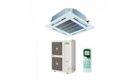 Aparat de aer conditionat tip caseta Chigo CCA-48HVR1 + COU-48HZVR1 DC Inverter 48000 BTU
