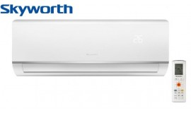 Aparat de aer conditionat SKYWORTH Delfin Premium R32 Inverter SMVH09B-2A2A3NG 9000 BTU