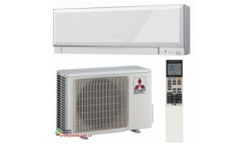 Mitsubishi Electric 12000 BTU inverter MSZ-EF35VEW + MUZ-EF35VE