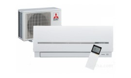 Mitsubishi Electric 18000 BTU inverter MSZ-SF50VE + MUZ-SF50VE