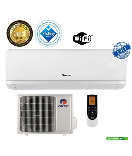 Gree Bora A2 White R32 GWH18AAD-K6DNA2B Eco Inverter 18000 BTU