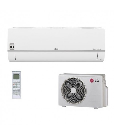 LG Standard PLUS Dual Inverter PC09SQ 9000 BTU