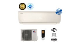 Gree Bora A4 Inverter R32 GWH24AAD-K6DNA4A Eco Inverter 24000 BTU