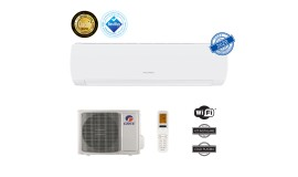 Gree Muse R32 GWH12AFB-K6DNA1A Eco Inverter 12000 BTU