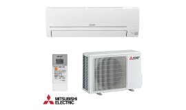 Mitsubishi Electric 24000 BTU inverter MSZ-HR71VF + MUZ-HR71VF