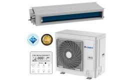 Aer Conditionat Tip Duct Gree R32 U-Match GUD50P/A-T-GUD50W/NhA-T DC Inverter, 18000 BTU