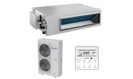 Aer Conditionat Tip Duct Gree R32 U-Match GUD125PH/A-T-GUD125W/NhA-T DC Inverter, 36000 BTU