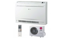 Aer conditionat convertibil LG 12000 BTU inverter CQ12 + UU12W