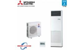Mitubishi Electric 30.000 BTU inverter