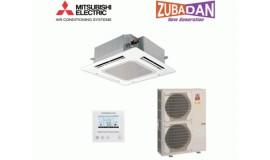 Mitubishi Electric 36.000 BTU inverter