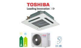 Toshiba 48.000 BTU inverter