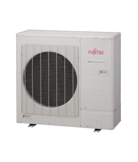 Fujitsu 48.000 BTU inverter