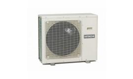 Hitachi 31.000 BTU inverter