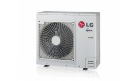 LG 30.000 BTU inverter