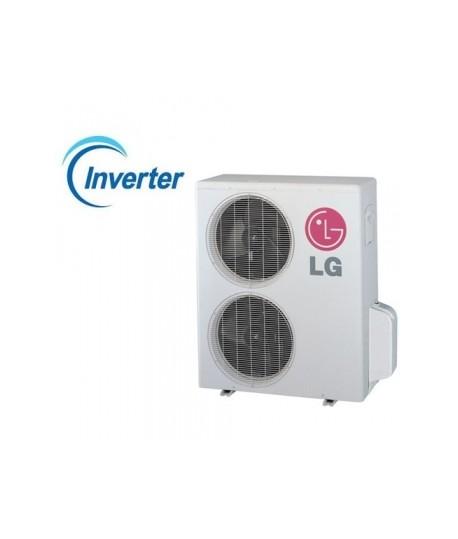 LG 40.000 BTU inverter