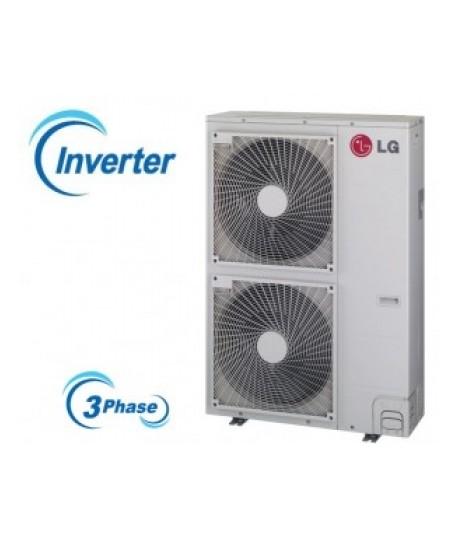 LG 48.000 BTU inverter
