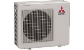 Mitubishi Electric 18.000 BTU inverter