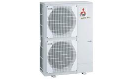 Mitubishi Electric 52.000 BTU inverter
