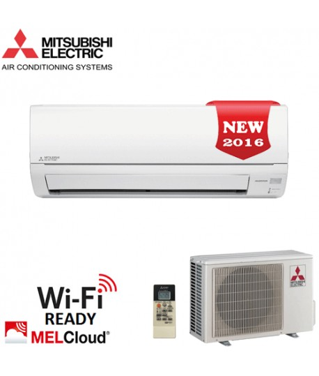 Mitsubishi Electric 12.000 BTU inverter