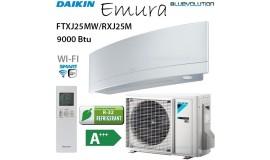 Daikin 9000 BTU inverter
