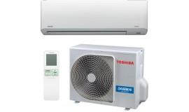Toshiba 13000 BTU inverter