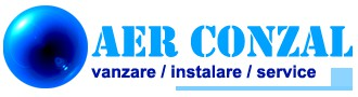 Aer Conzal | Aer conditionat - service si montaj